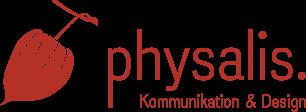 physalis. Webdesign aus Stralsund