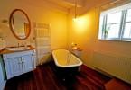 Grotes Hus - Badezimmer