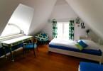 Lütt Hüsing - Schlafzimmer